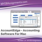 AccountEdge – Accounting Software For Mac