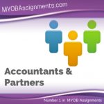 Accountants & Partners