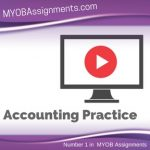 Accounting Practice Solutions