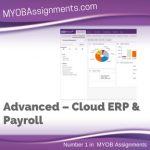 Advanced – Cloud ERP & Payroll