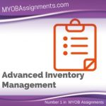 Advanced Inventory Management
