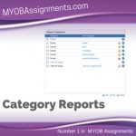 Category Reports