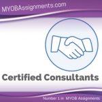 Certified Consultants