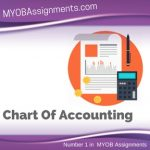 Chart Of Accounting
