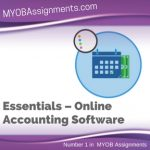 Essentials – Online Accounting Software