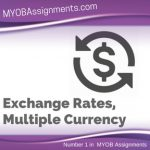 Exchange Rates, Multiple Currency