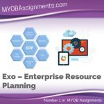 Exo – Enterprise Resource Planning