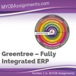 Greentree – Fully Integrated ERP