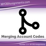 Merging Account Codes