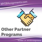 Other Partner Programs
