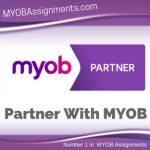 Partner With MYOB