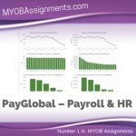 PayGlobal – Payroll & HR
