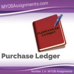 Purchase Ledger