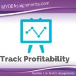 Track Profitability