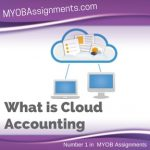 What is Cloud Accounting Assignment Help